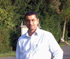 Dr. Rachid